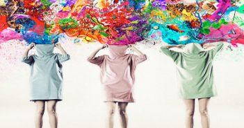 Descubre tu creatividad