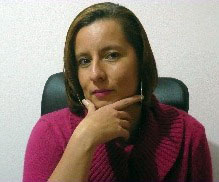 Sandra Coral