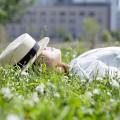 Descanse y elimine el estrés