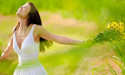 6 sencillos pasos para localizar tu felicidad Felicidad