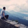 Pasar el tiempo a solas