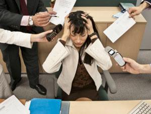 Manejo del estrés: