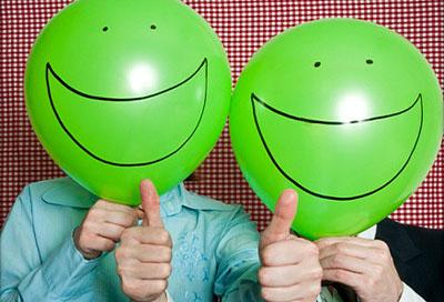 El poder de la actitud positiva