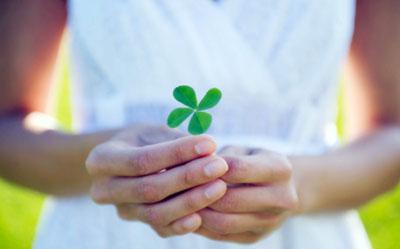 Aprende a aumentar tus probabilidades de tener buena suerte - Como tener buena suerte ...