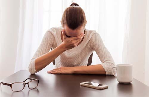 ¿Qué provoca la ansiedad?