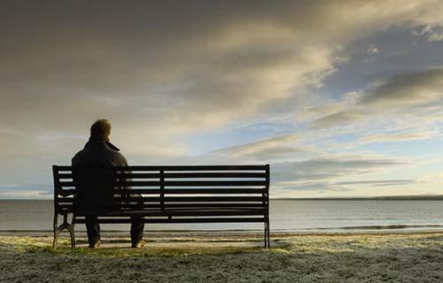 sentirse solo