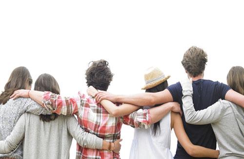 citas y frases sobre la amistad
