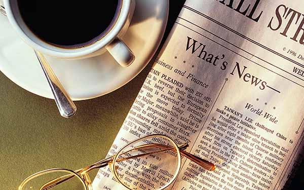 Noticias de la mañana