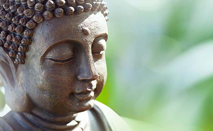 Las 130 Mejores Frases De Buda Sobre La Vida