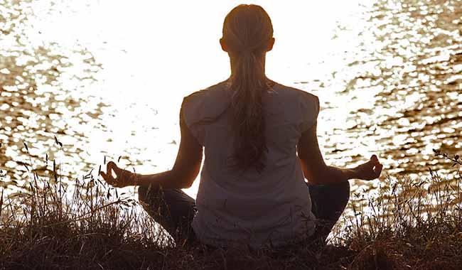 la meditación aumentara tu fuerza de voluntad