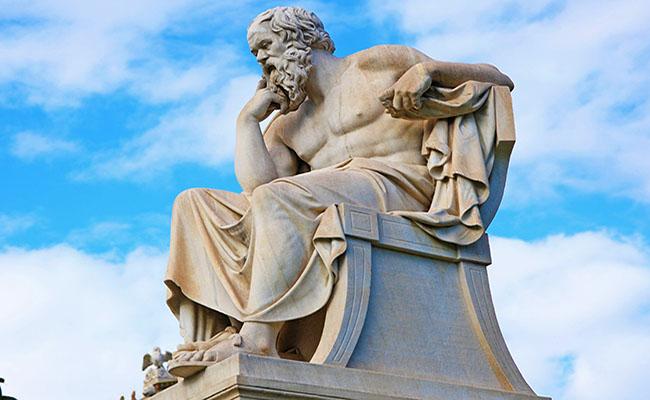 Resultado de imagen de Socrates