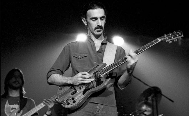 Frases de Frank Zappa