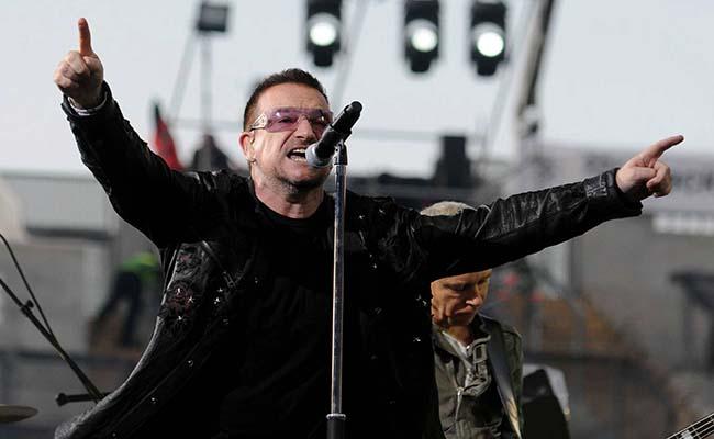 Frases de Bono