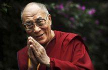 Frases y citas del Dalai Lama