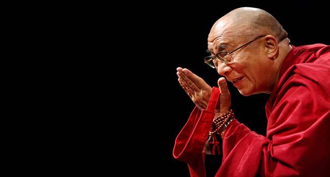 Reflexiones del Dalai Lama