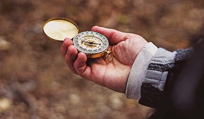 Buscar tu propósito en la vida