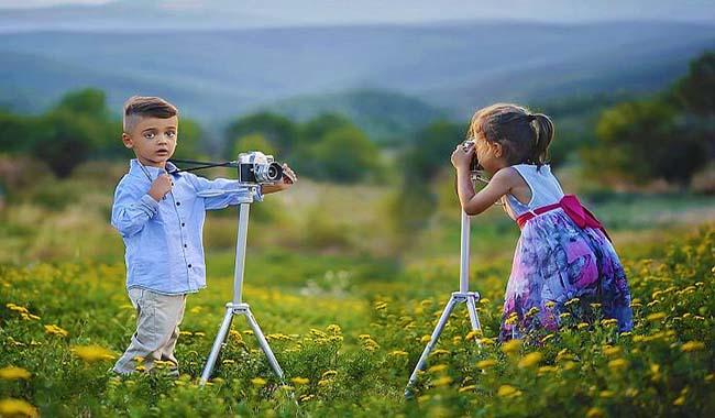Citas de fotografía