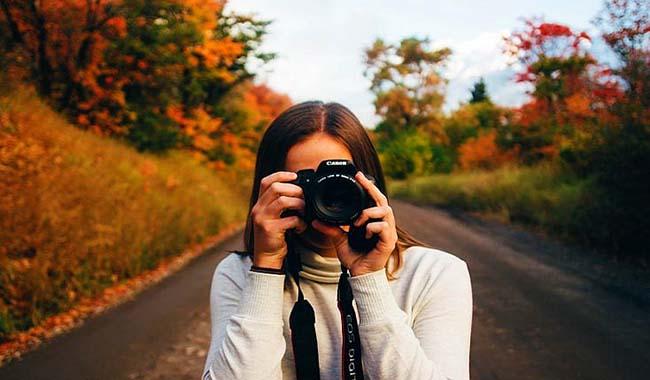 Frases sobre la fotografía