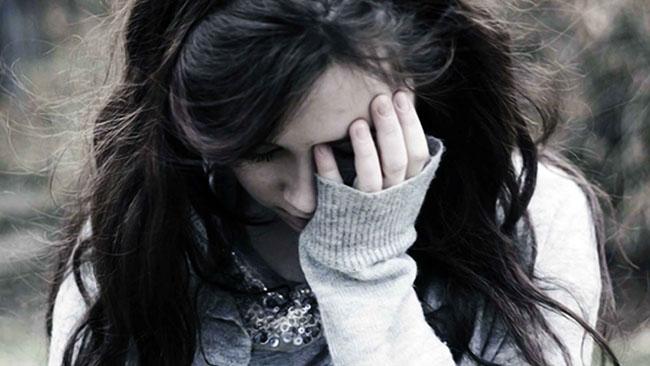 Frases de dolor y tristeza