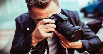 Frases de fotografía