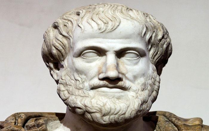 70 Frases De Aristóteles Sobre La Felicidad Y La Educación