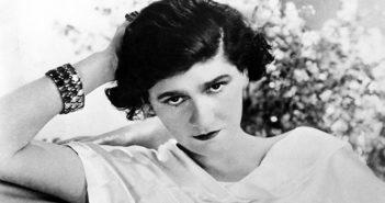 Frases de Coco Chanel sobre la moda