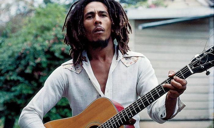 50 Frases De Bob Marley Sobre El Amor La Vida Y El Dinero