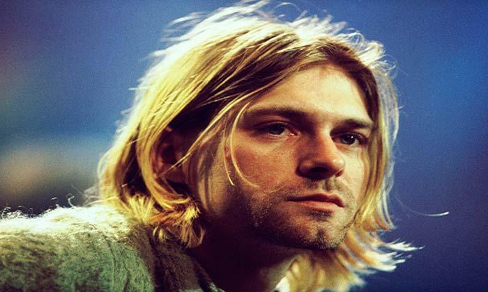 Frases de Kurt Cobain