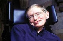 Frases inteligentes de Stephen Hawking