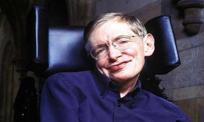 55 Frases Inteligentes De Stephen Hawking