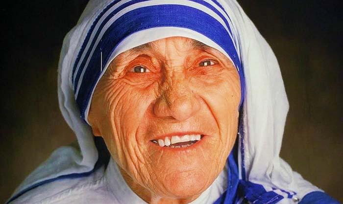 50 Frases De La Madre Teresa De Calcuta Sobre La Felicidad