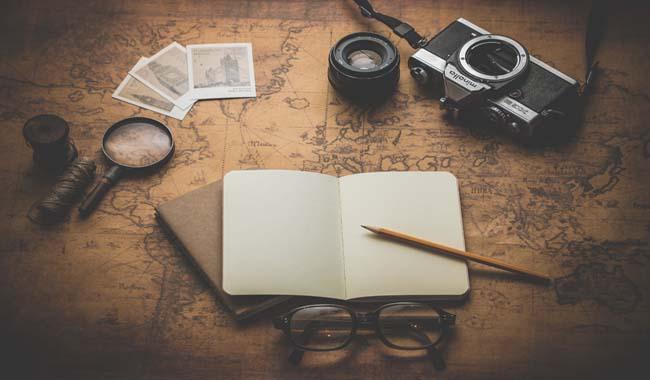 Frases de aventuras