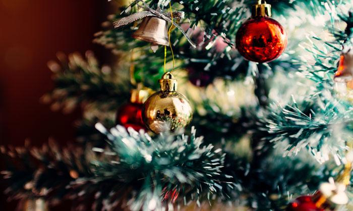 Resultado de imagen de adornos navidad años 70