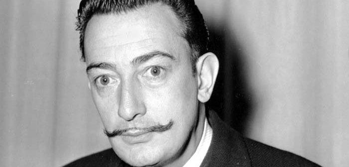35 Frases De Salvador Dalí Que Inspiran Tu Creatividad