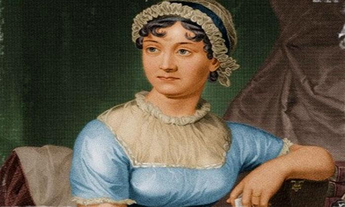frases de Jane Austen