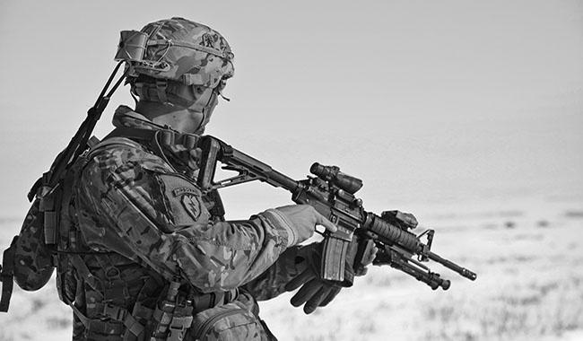 Las 60 Mejores Frases De Guerra Y Militares De La Historia