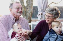 Frases para abuelos y nietos