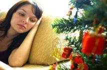 8 formas de pasarlo bien estando solo en navidad