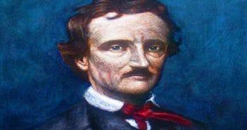 Frases Edgar Allan Poe