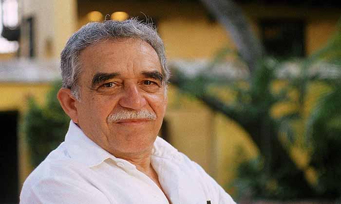 40 Frases De Gabriel Garcia Marquez Sobre El Amor Y La Vida