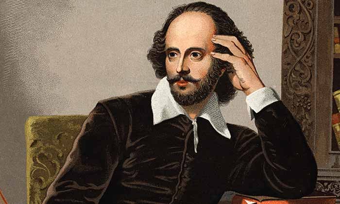 50 Frases De William Shakespeare Sobre La Vida