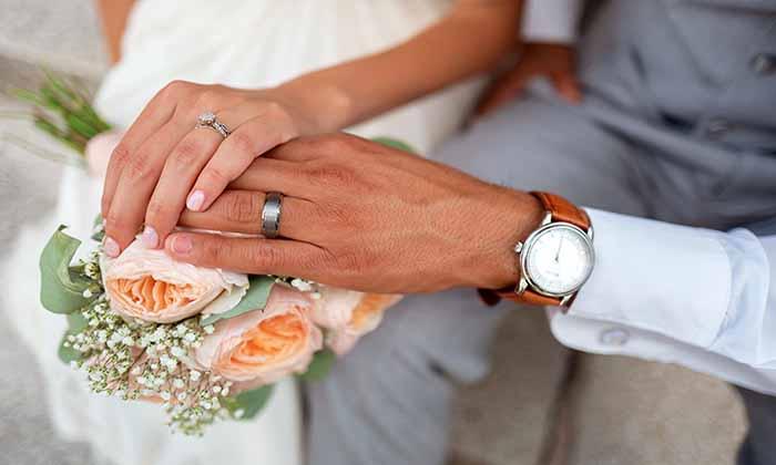 50 Frases De Matrimonio Que Hablan Sobre El Amor Y La Amistad