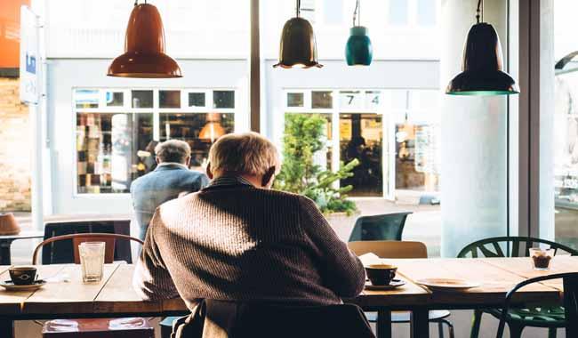 Frases para jubilados