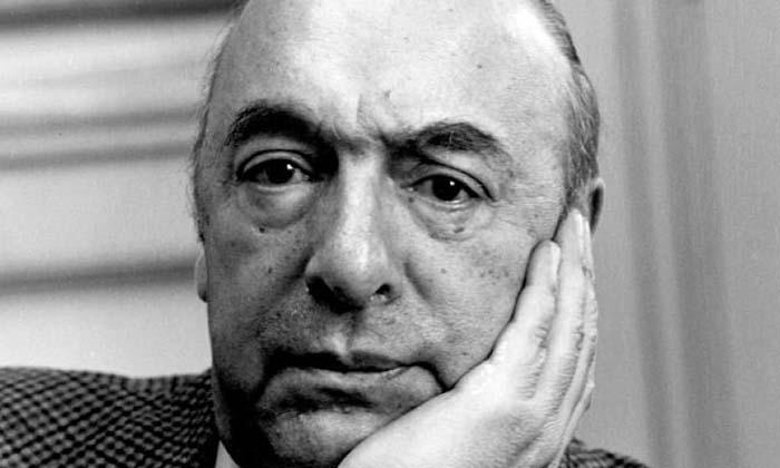 50 Frases De Pablo Neruda Que Te Harán Enamorar