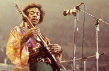 Frases de Jimi Hendrix