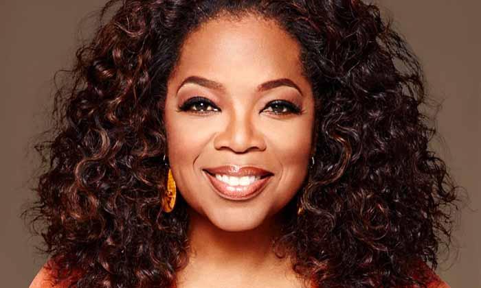 frases de Oprah Winfrey