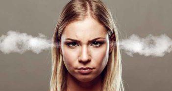 Eliminar la ira