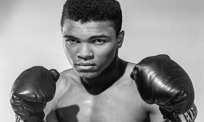 45 Frases De Muhammad Ali Sobre Cómo Ser El Mejor