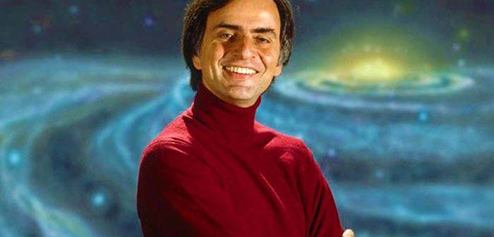 45 Frases De Carl Sagan Sobre El Cosmos Y La Humanidad