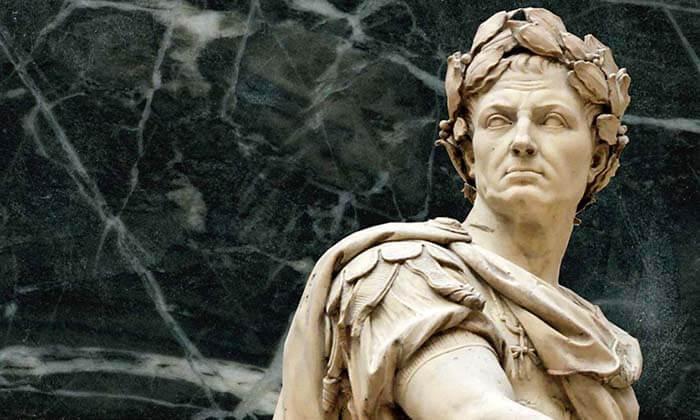 35 Frases De Julio César Sobre Liderazgo Valentía Y Honor